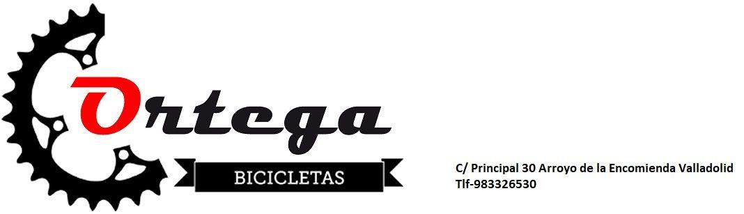 Ortega Bike Shop
