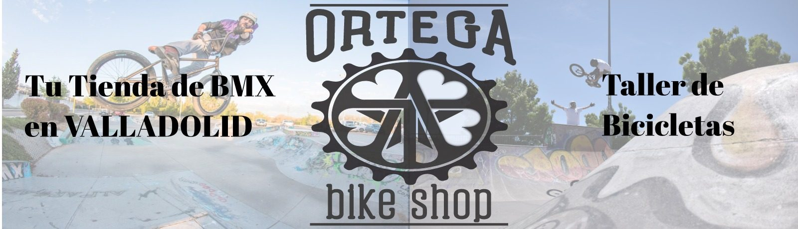 Ortega Bike Shop
